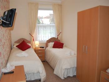 Room 8 - First Floor