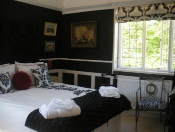Double room-Ensuite-The Chapel Room