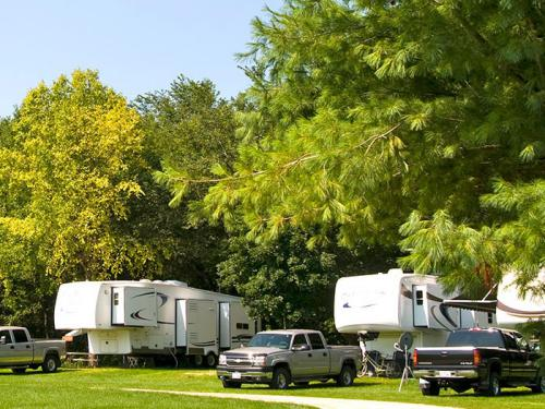 Peterson City Campground