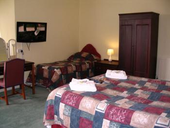 Family room-Superior-Ensuite-Sea View-3 persons