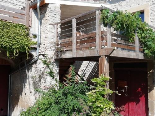 Gîte Le Mauzac-Terrasse