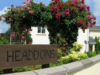 Headdons Bed & Breakfast -