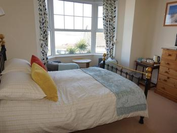Double room-Superior-Ensuite-Sea View-1st Floor