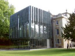 The Holburne Museum