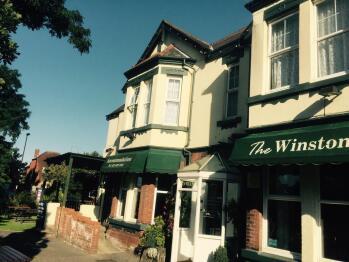 The Winston Hotel -