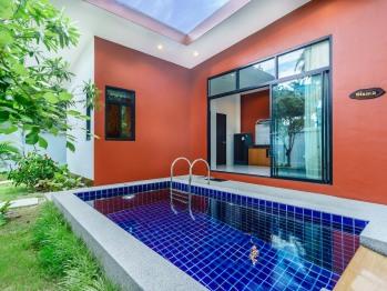 1 Bedroom Pool Villa - Siam #1