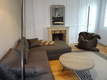 Appartement familial de L'Octroi