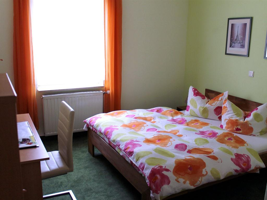 Doppelzimmer-Ensuite-Small Double Room  - Basistarif