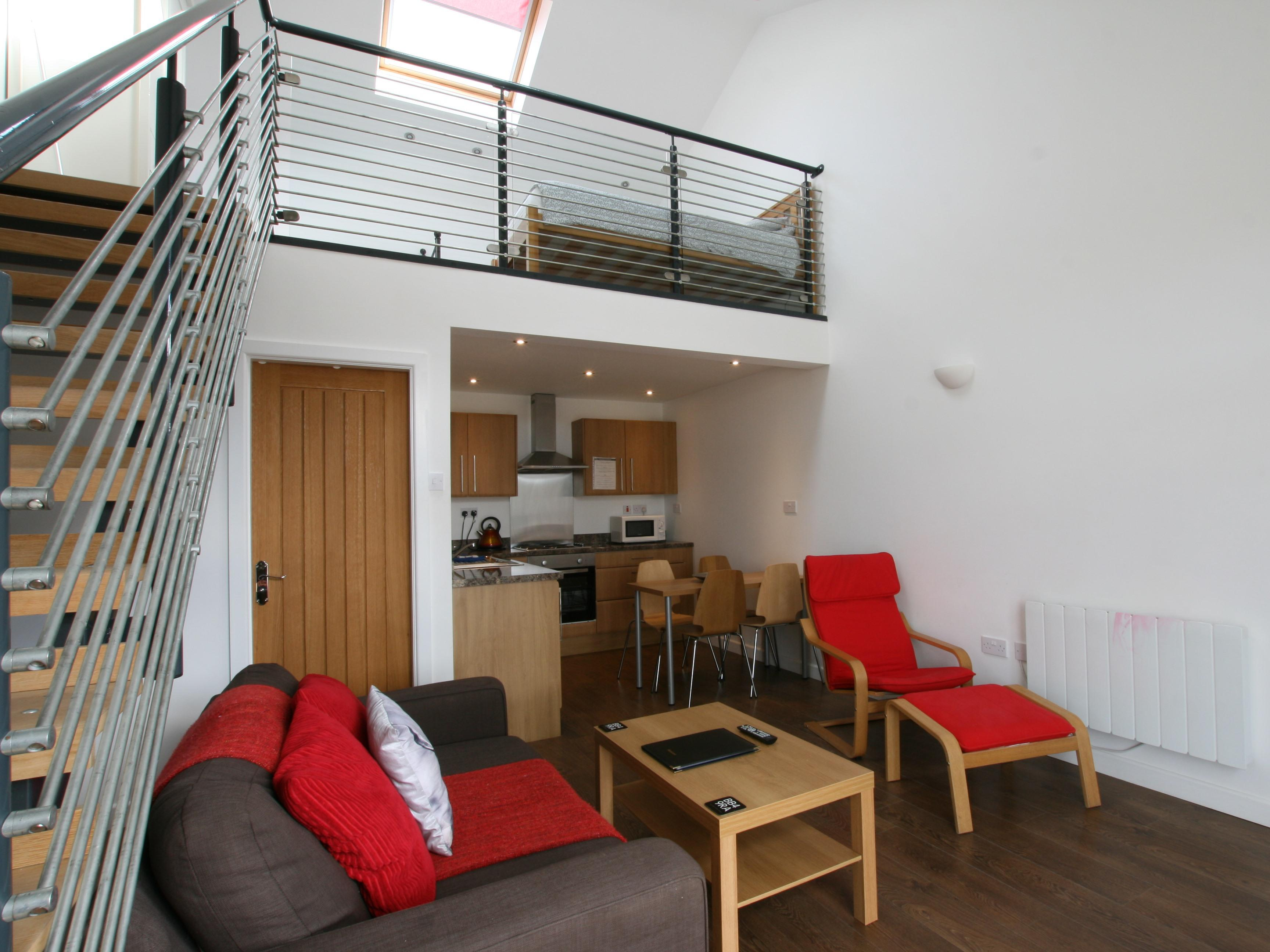 Cottage-Cottage-Private Bathroom-Oak - Holiday Home