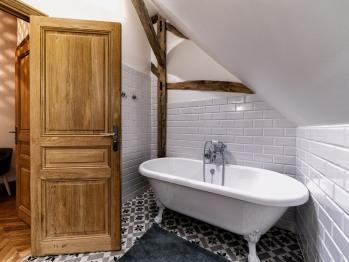Double-Supérieure-Salle de bain-Vue sur Parc-3