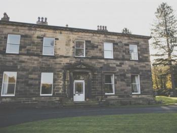 Thorpe house -