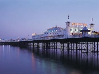 Albany Hotel - Brighton Pier