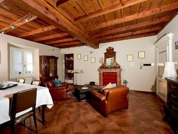 Appartamento-Bagno privato-Vista città-Verdi