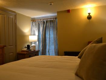 Double room-Classic-Ensuite with Shower