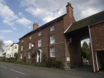Ravenstone Guest House -