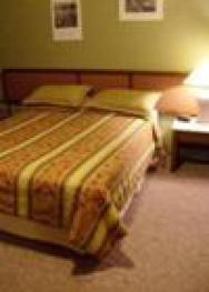 Double room-Ensuite-Standard-Queen Room 1 Bed - Base Rate