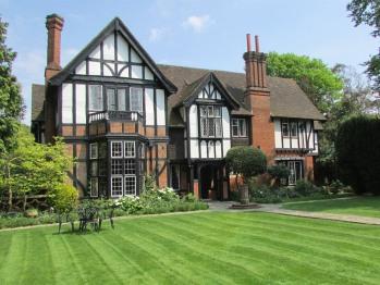 Tudor Grange -