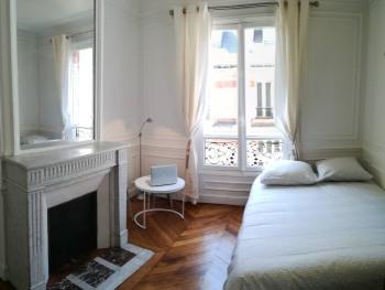 Appartement-Supérieure-Salle de bain-2-Chalgrin - Appartement-Supérieure-Salle de bain-2-Chalgrin