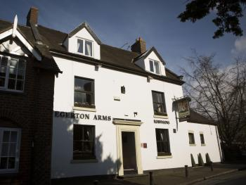 The Egerton Arms Country Inn - The Egerton Arms Country Inn