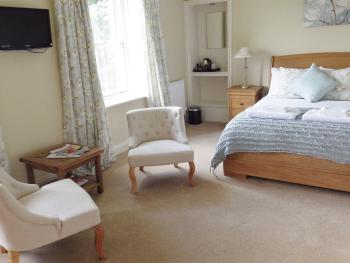 Bed & Breakfast En-suite Double Room