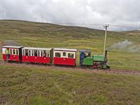 The Leadhills & Wanlockhead Railway