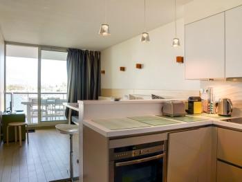 ***** Le Rooftop T2 luxe Vue mer exceptionnelle -