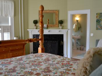 Double room-Ensuite-Superior-Olmsted