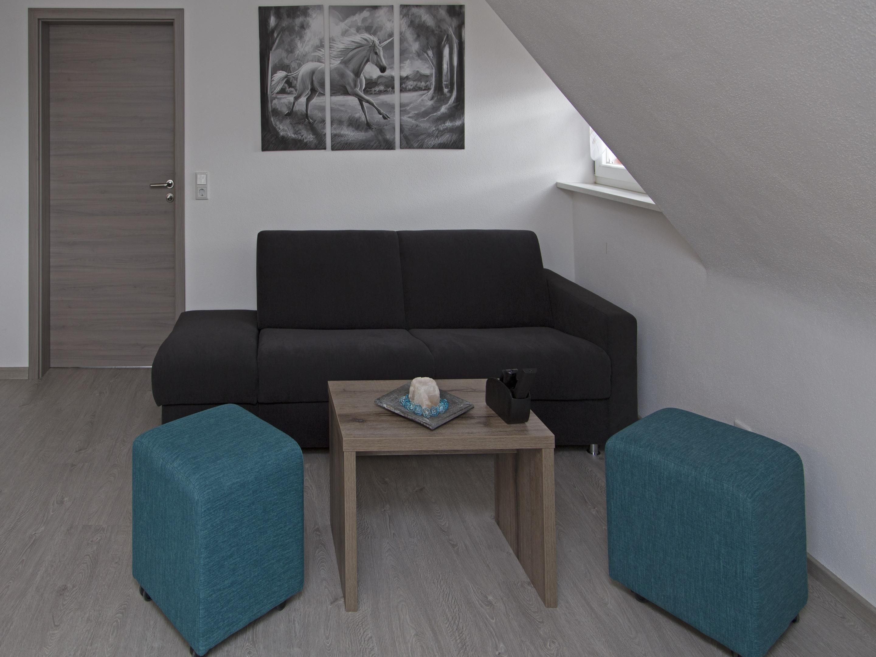 Wohnung Einhorn