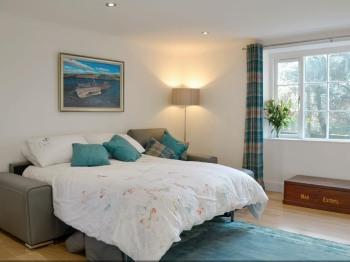 Living Room 2 - Bed Settee
