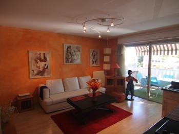 Azur 3000 - Studio 1er étage