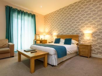 The Britannia Inn and Restaurant -