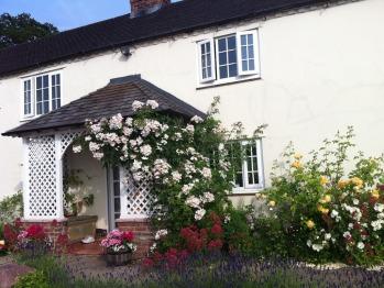 Mulsford Cottage Bed & Breakfast -