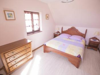 Gîte-Premium-Hansi-4 pièces-Salle de bain Privée-Vue sur Jardin - Tarif de base