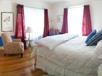Seven Springs Room