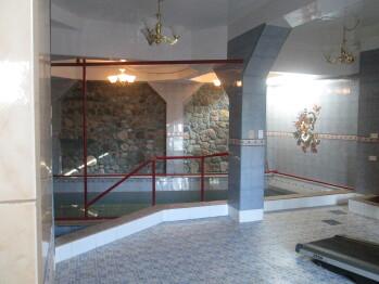 Hotel Nuestro Sueno - Pool