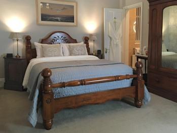 Double room-Ensuite-Countisbury – Romantic