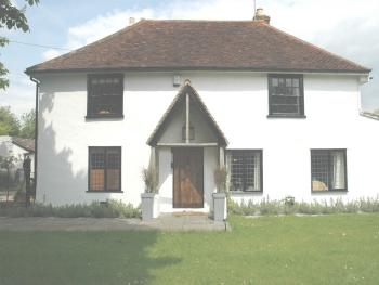 The White House - The White House, Takeley, Hertfordshire