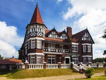 Grange Hotel -