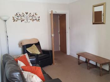 Ground Floor 1 Bed Apartment – Flat 2