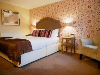 The Angel Hotel -