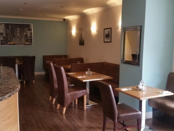 Foxbar Hotel - Restaurant