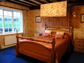 Double room-Deluxe-Ensuite-The Shire