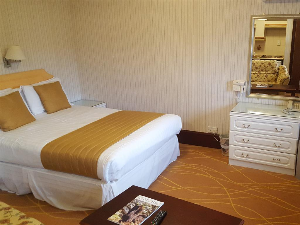 Double Room - Flexible Rate