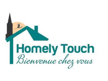Homely Touch logo