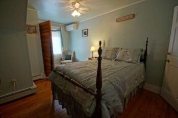 Guestroom #1 Bear Island Room