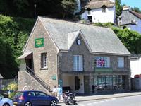 Lynmouth Flood Memorial Hall