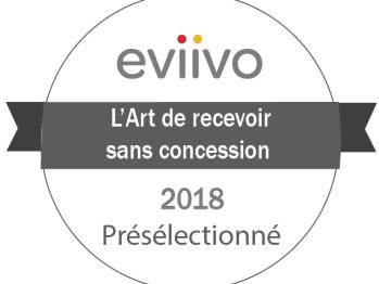 """La Fabrique Cherbourgeoise finaliste du concours """"L'Art de recevoir sans concession"""""""