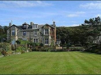 Carlton Seamill Bed & Breakfast, West Kilbride, Ayrshire