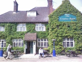 The Cranley Hotel -