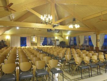 Salle polyvalente Bourguiba